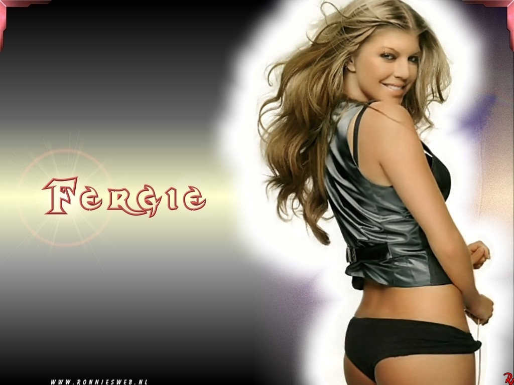 Bollywood Singers Hd Wallpapers Sexy Fergie Hot Sizzling Wallpapers 521 Entertainment World