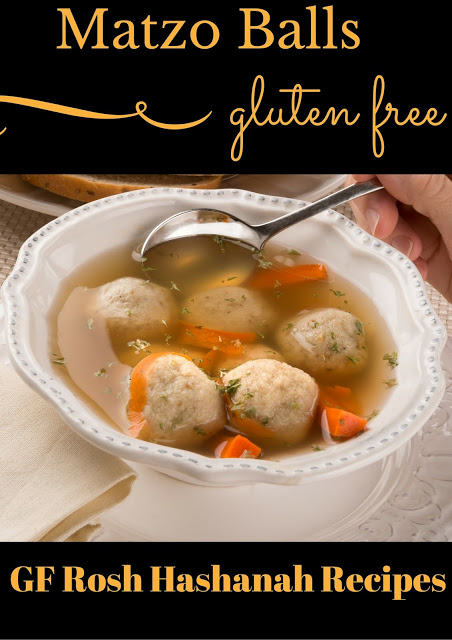 gluten free matzo balls at http://www,realfoodmatters.com