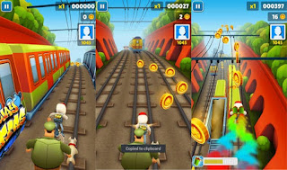Game Android Terbaik Subway Surfers