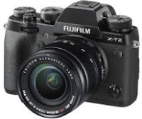 Work Firmware Download Fujifilm X-T2