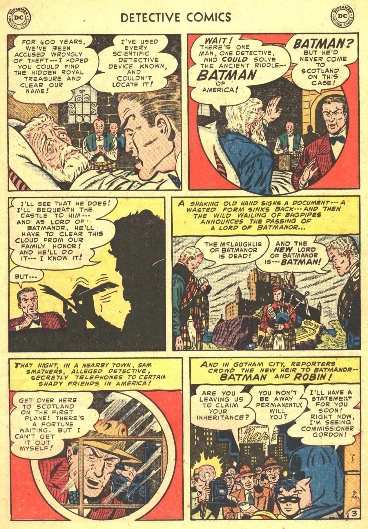 Detective Comics (1937) 198 Page 4