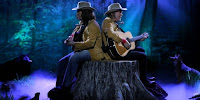 Neil Young & Jimmy Fallon als 'The Two Neils'