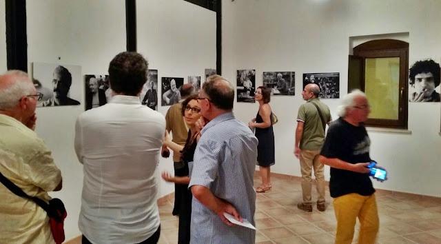 Io non ritratto: Peppino impastato una storia collettiva. Museo #MeTe di Siculiana