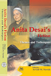 Anita Desai's Fiction: Themes and Techniques