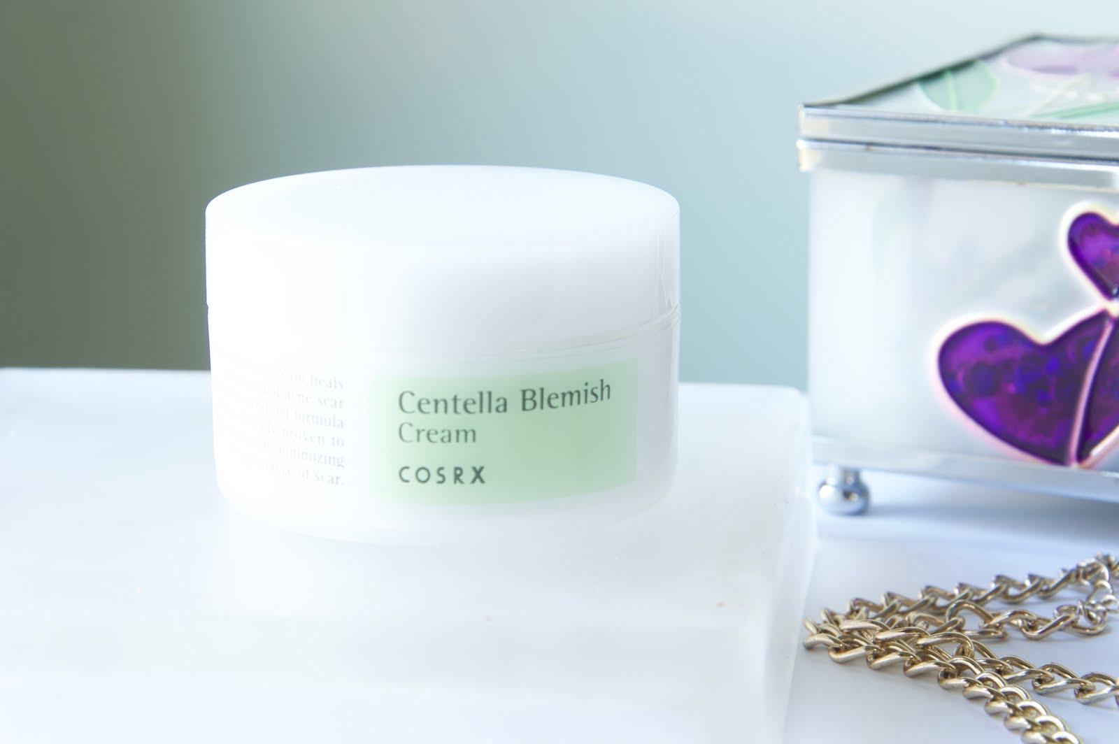 cosrx acne scar