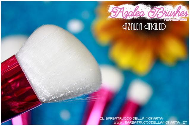 azalea brush angled