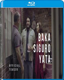 Baka Siguro Yata (2015)