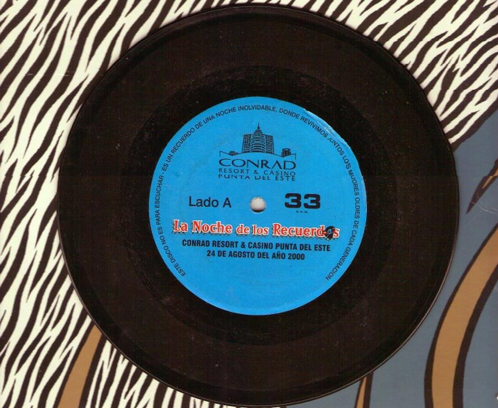 12INCH RARE MAXIS MR NIGHT: LAURA BRANIGAN- LIVE PUNTA DEL ESTE ...
