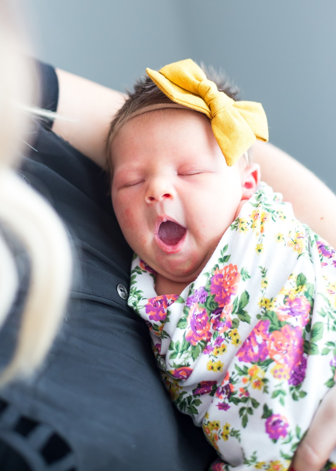 Little Poppy Co, Newborn Photos