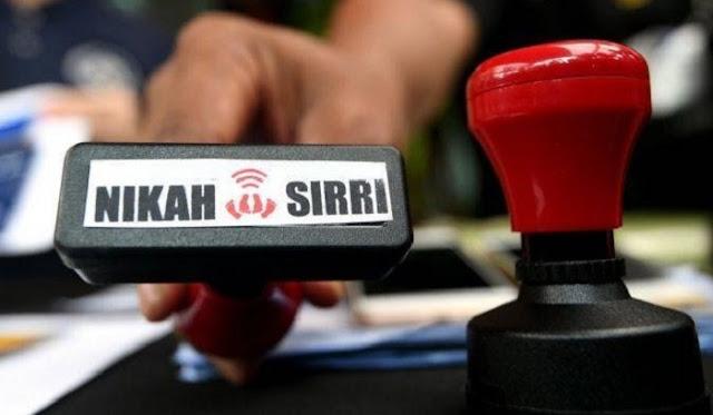 Skandal Pernikahan Siri Guru dan Murid di Tanggerang Terungkap