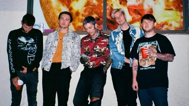 Lirik Lagu Mother Tongue - Bring Me The Horizon dan Artinya