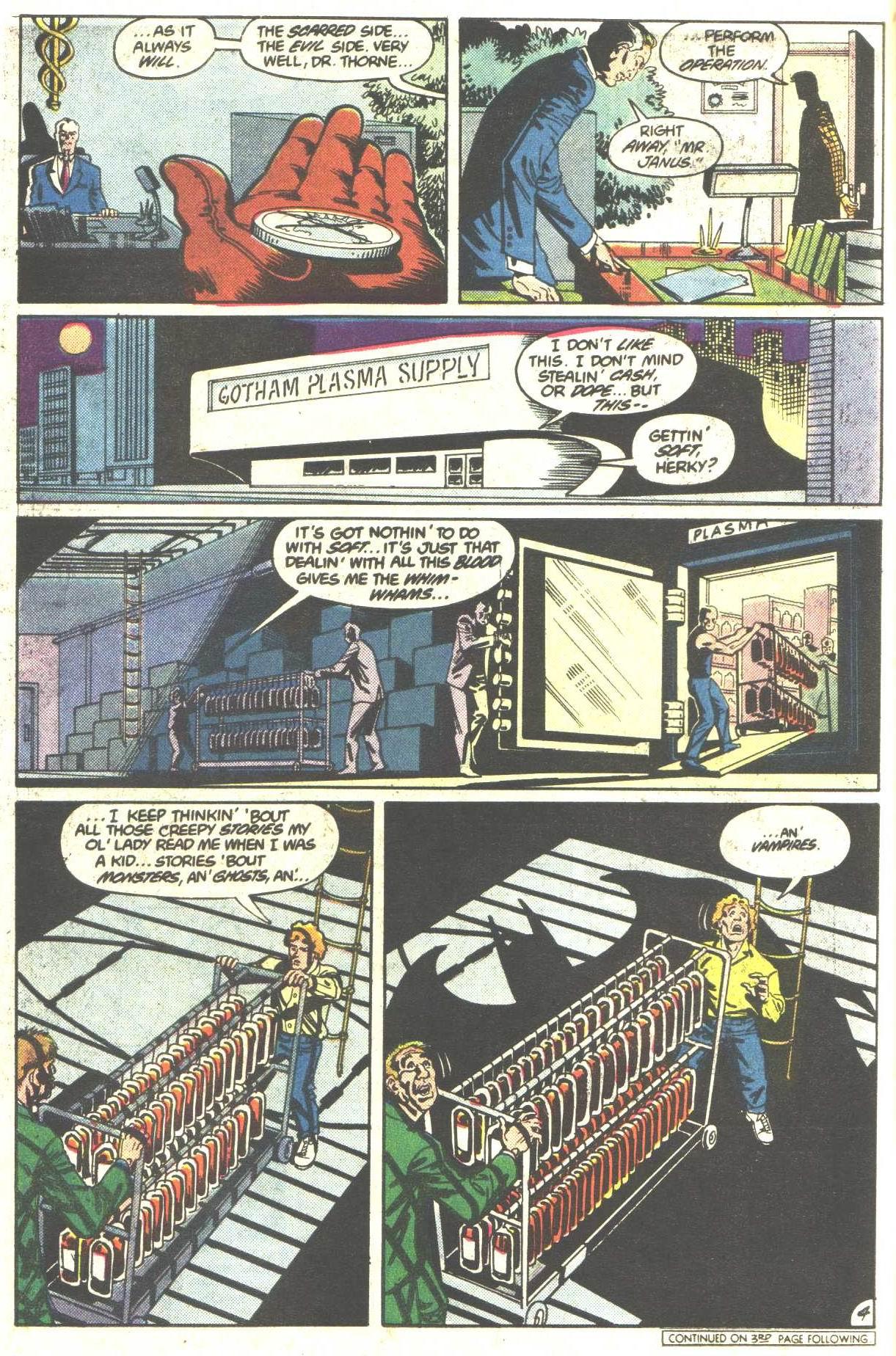 Detective Comics (1937) 579 Page 5