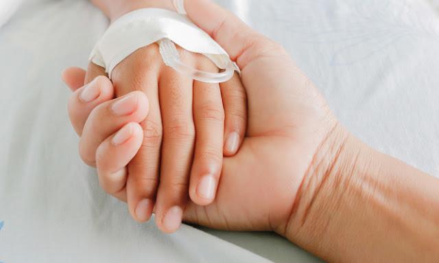 13χρονος μαθητής από την Τριπολη νοσηλεύεται με μηνιγγίτιδα
