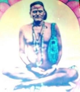 Amritananda Natha Saraswati: Ramnath Aghori