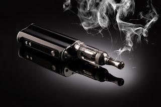 Dampak Bahaya Rokok Elektrik Bagi Kesehatan