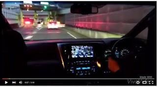 Inteligent Tranportation Sytem. Teknologi Terbaru dari Toyota