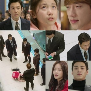 Sinopsis Come Back Mister Episode 4 Part 1