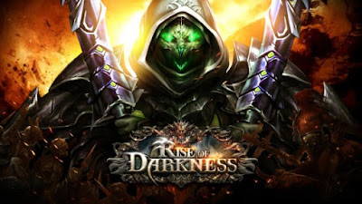 Rise of Darkness Mod Apk v1.2.85282 Unlocked
