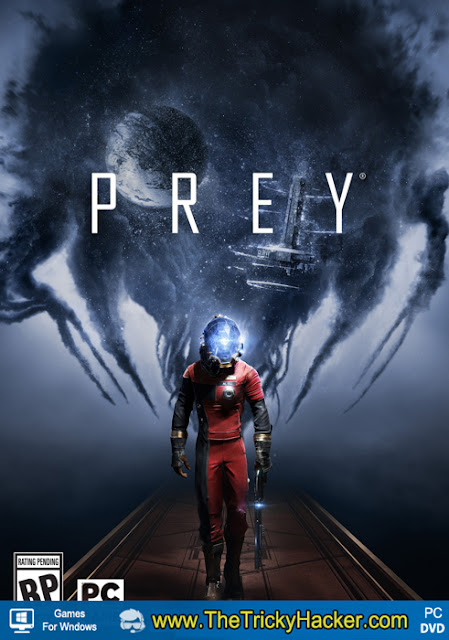 Prey Free Download Full Version Game PC