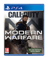 Call of Duty: Modern Warfare amazon