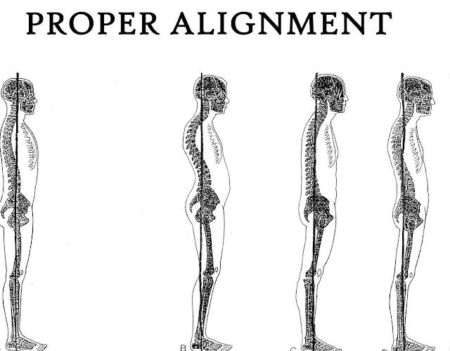 postural health
