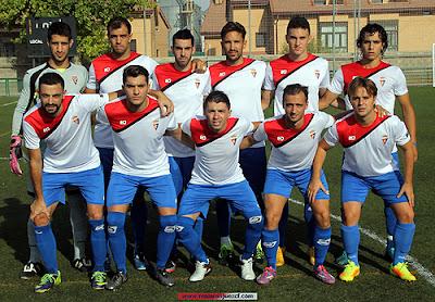 Real Aranjuez CF - Fútbol Aranjuez