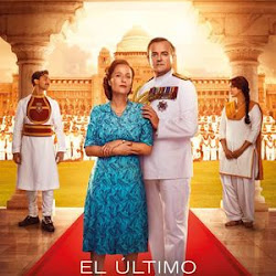 Poster Viceroy's House 2017