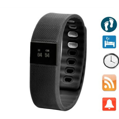 Smart Fitness Activity Tracker