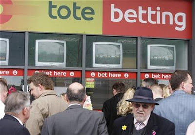 Tote Betting