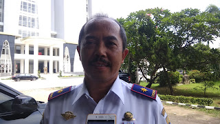 Bus Belum Lengkap, BRT Kota Cirebon Terhambat
