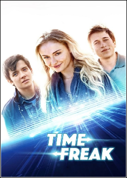 Time Freak Dublado