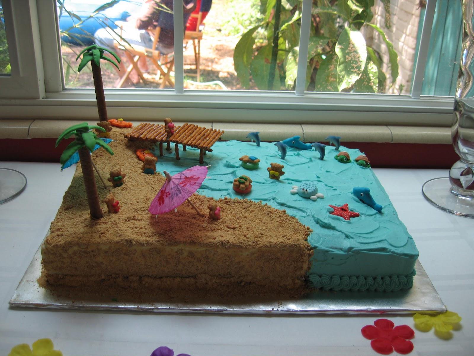 cake guru summer is here top 10 summer cakes. Black Bedroom Furniture Sets. Home Design Ideas