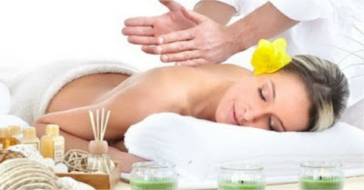 Regálate un masaje físico y mental