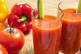 Kebaikan Buah Tomat Untuk Kecantikan Kulit