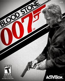 James Bond 007: Blood Stone - PC (Download Completo)