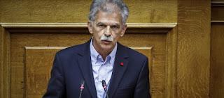 «Πραξικόπημα»: Μέλος της Επιτροπής Εξωτερικών και Άμυνας ο Σ.Δανέλλης για να περάσει η Συμφωνία