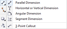 Parallel Dimension Tool