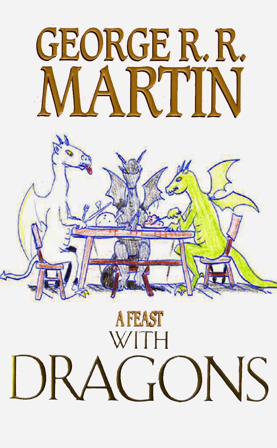 A FEAST FOR DRAGONS DOWNLOAD