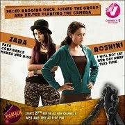 Paanch 5 Wrongs Make A Right 9th July 2014 Full Episode 63
