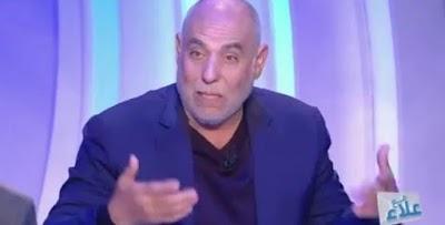 الهايكا تلفت النظر إلى الخرق المسجل في حلقة برنامج 'مع علاء'