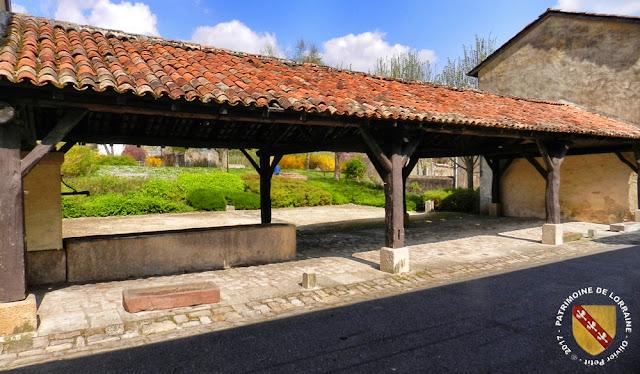 MAIDIERES (54) - A la découverte du village