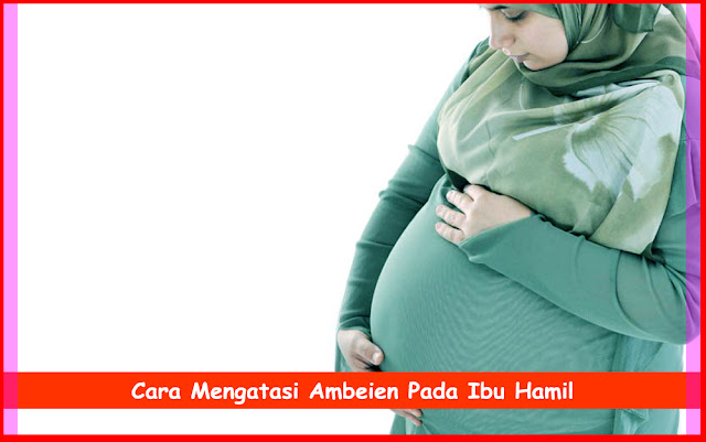 cara mengobati ambeien ibu hamil yang aman tanpa efek samping