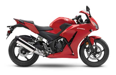 Harga Honda CBR300R Terbaru