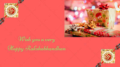 Rakshabandhan whatsapp greetings