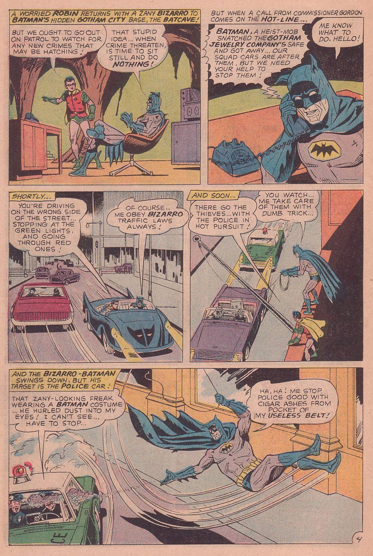 Read online World's Finest Comics comic -  Issue #156 - 6