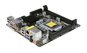 🔥 Succsesful Micro ATX build: 4690k, GA B85M-D3H, HD 7870