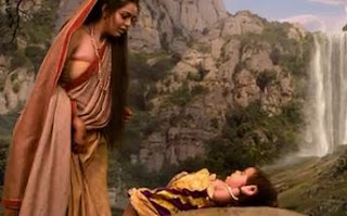 Sinopsis Mahabharata Episode 27