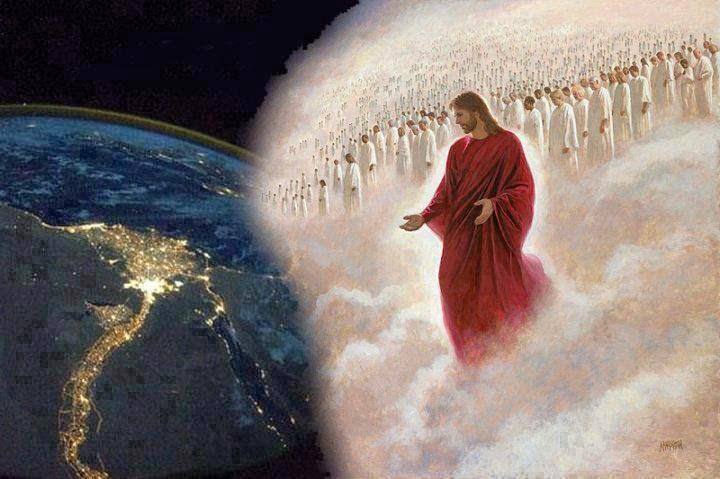 Jézus tanításai: Lehetetlen küldetésben Istentől