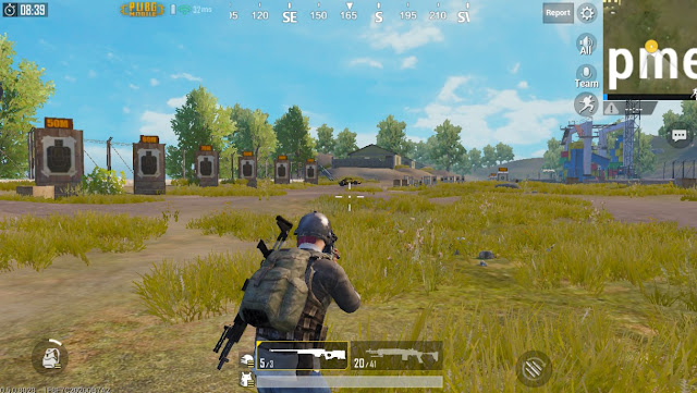 Play pubg mobile on pc tencent