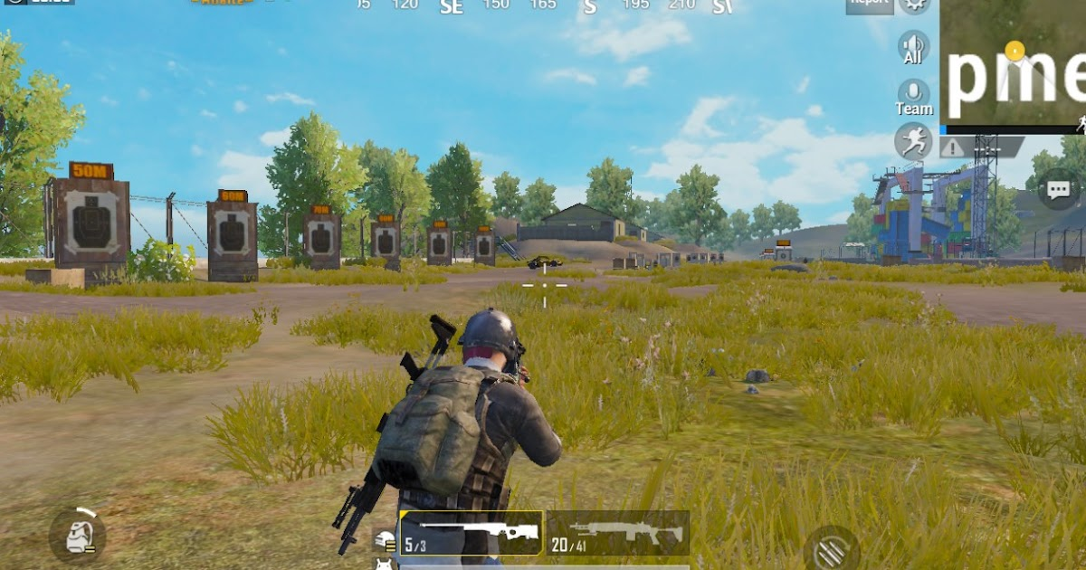 How To Play PUBG Mobile With Full HD Graphics On PC